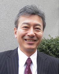 矢野健二先生
